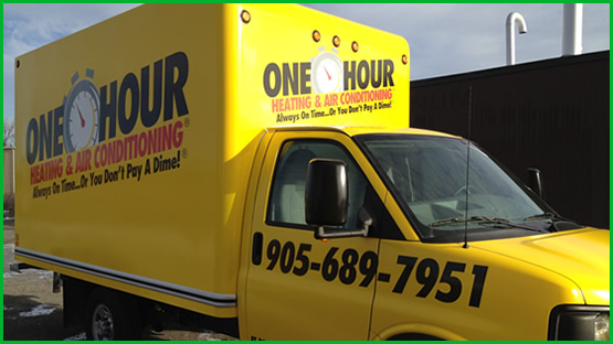 Fleet Graphics and Truck Signage 8 0f 21