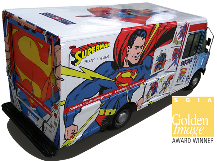 Stand Out From The Crowd With Dynamic Vehicle Wraps