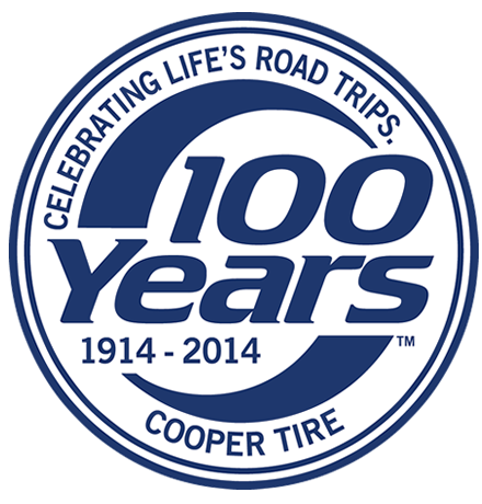 Alpine Graphics Welcomes Cooper Tire